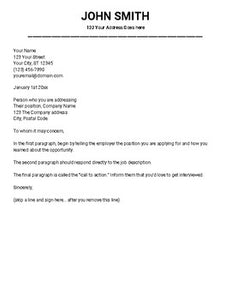 Resume & Cover Letter Template (Editable in Google Docs) - Roombop