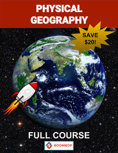 Physical Geography Full Course - Roombop