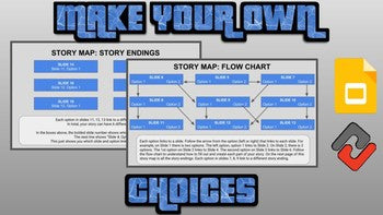 Make Your Own Choices (Editable in Google Slides) - Roombop