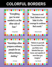 Load image into Gallery viewer, Inspirational Quotes: Printable Posters - Roombop