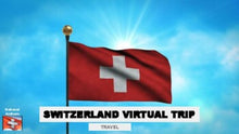 Load image into Gallery viewer, Switzerland Virtual Country Trip (Editable in Google Slides)