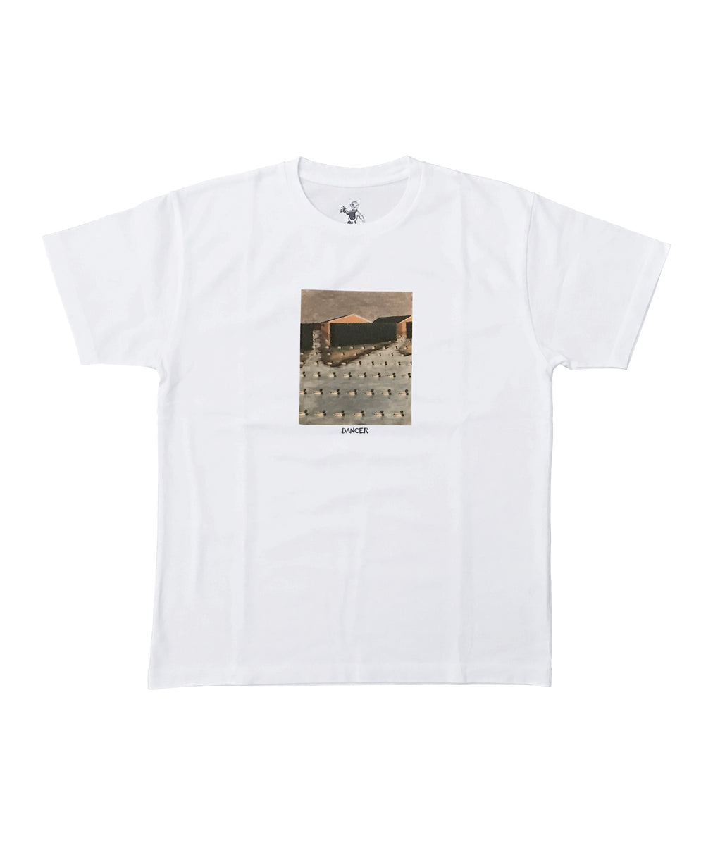 Dancer Wildlife Tee