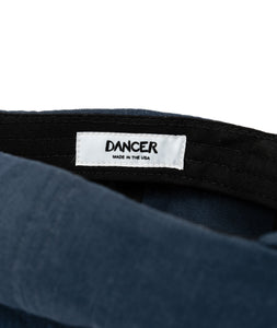 Dancer Apple Dad Cap Blue