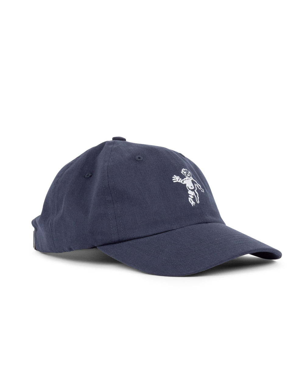 Dancer Logo Cap Navy