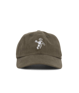 Dancer Logo Cap Olive