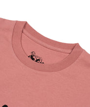 Load image into Gallery viewer, Cuddle Tee Old Rosa