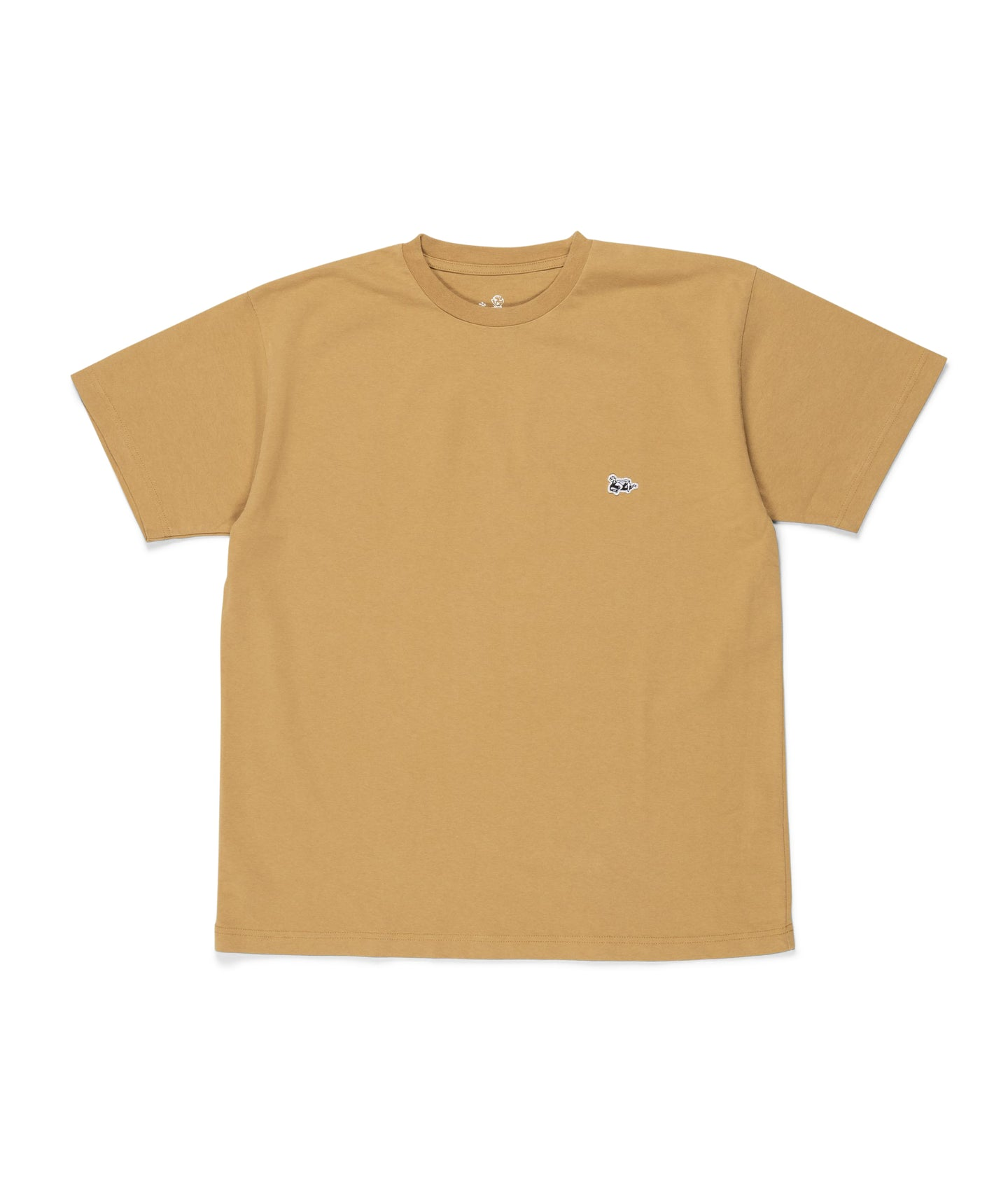 Dancer Patch Lie Tee Sand