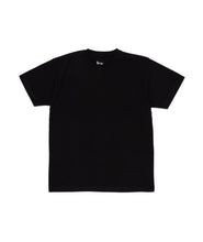 Load image into Gallery viewer, 3D Logo Tee Black