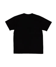 Load image into Gallery viewer, Horror Logo Tee Black