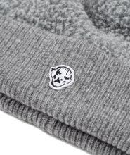 Load image into Gallery viewer, Dancer Polartec® Fleece Beanie Icey Grey