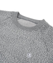 Load image into Gallery viewer, Dancer Polartec® Fleece Sweat Icey Grey
