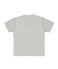 Load image into Gallery viewer, Dancer Baby Apple Tee Heather Grey