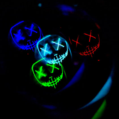LED MASKS