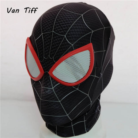 Superhero Spider Mask