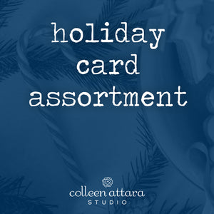 Holiday Card Assortment