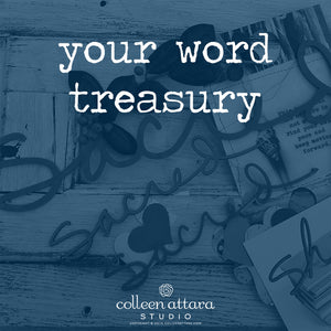 Your Word Treasury
