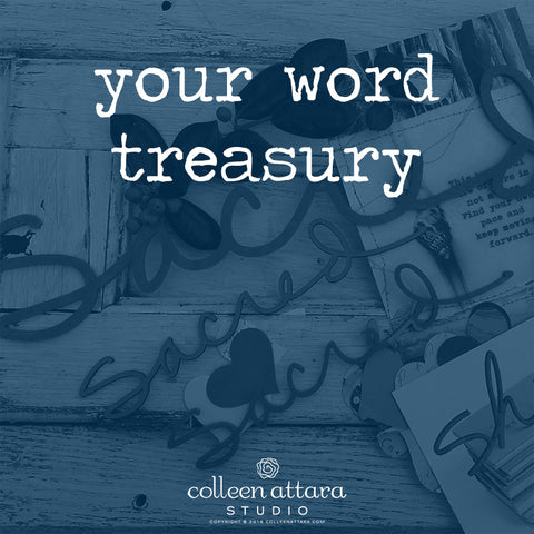 Your Word 2020 Treasury