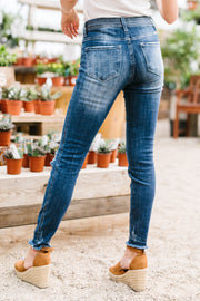 A Stitch In Time Jeans - KanCan