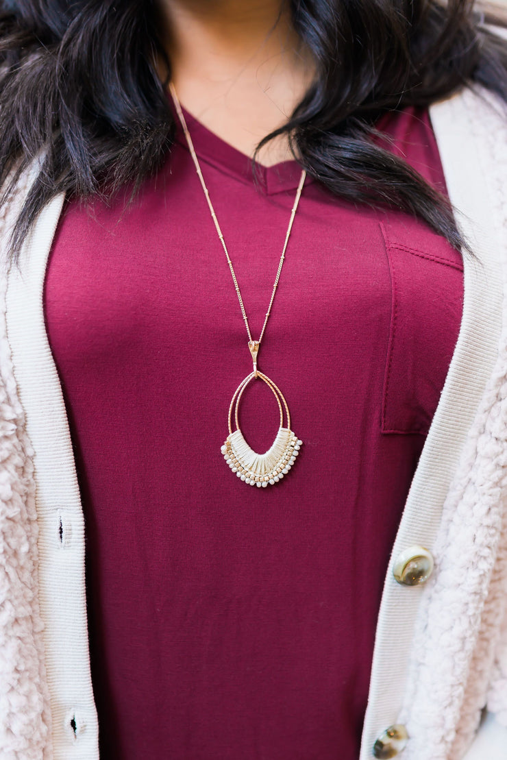 Day Dreamer Necklace