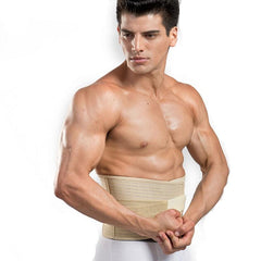 Strong Back Brace Support Belt