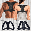 Image of BodyWellness™ <br>Posture Corrector Back Brace <br>Clavicle Shoulder Support - EcoBraces®