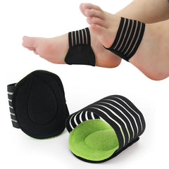 Plantar Fasciitis Support Brace (1 Pair) - EcoBraces®