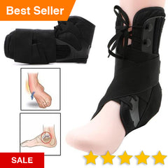 DurablePro™ Ankle Brace - Support / Stabilizer