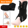Image of DurablePro™ Ankle Brace - Support / Stabilizer - EcoBraces®