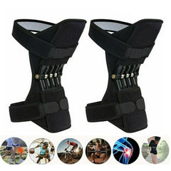 Power Knee Brace™ - Anti Gravity Knee Stabilizer Joint Support