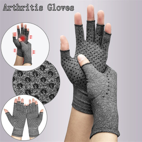 The Most Durable Arthritis Gloves - Rheumatic Pressure Compression Therapy