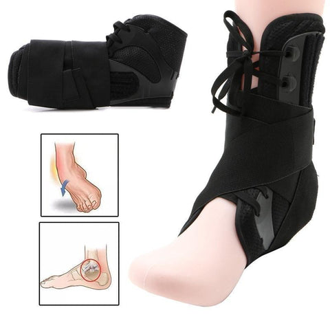 DurablePro™ Ankle Brace - Support / Stabilizer - EcoBraces®