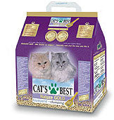 Cat's Best Nature Gold 5kg/10l