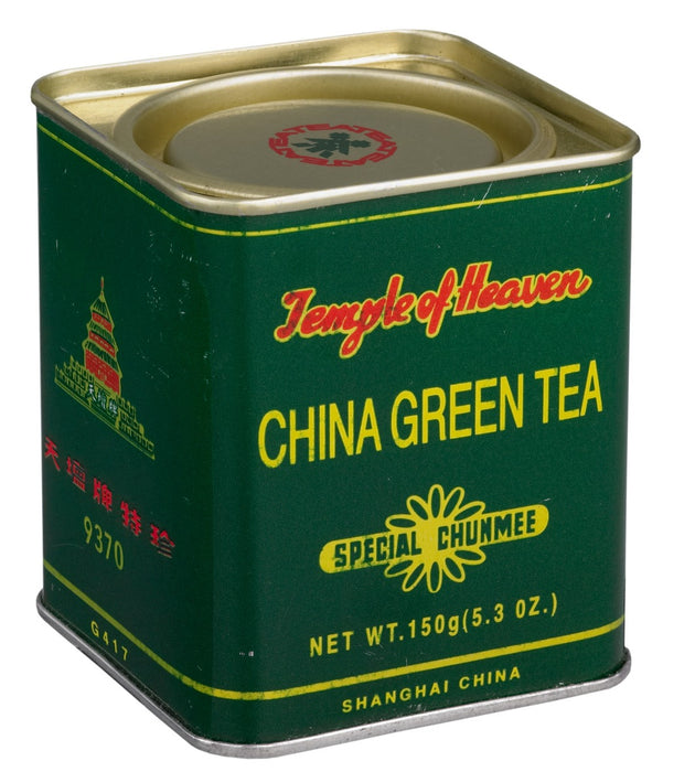 Temple of Heaven Green Tea 150g