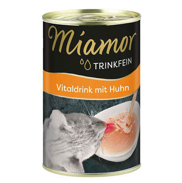 Miamor Trinkfein kana 135ml