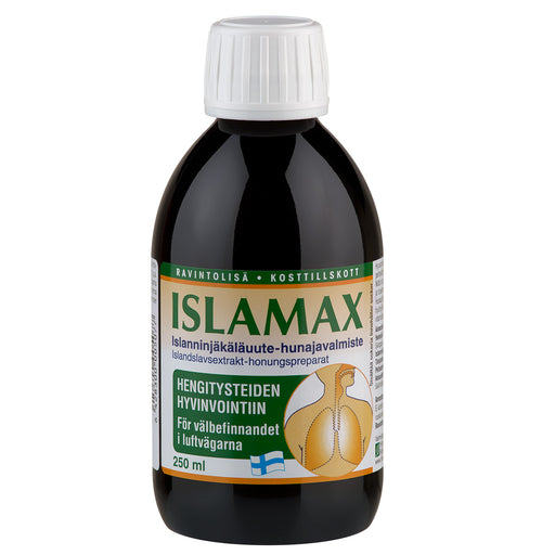 Islamax 250 ml