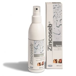 Zincoseb spray 200ml sumuteliuos
