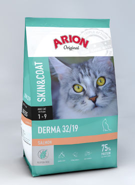 Arion Original Cat Adult Derma 300 g