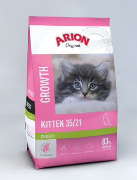 Arion Original Cat Kitten 300 g
