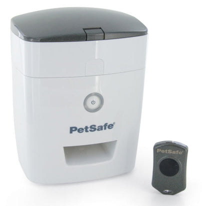 Petsafe Train 'N Praise Treat Dispenser palkitsemisautomaatti