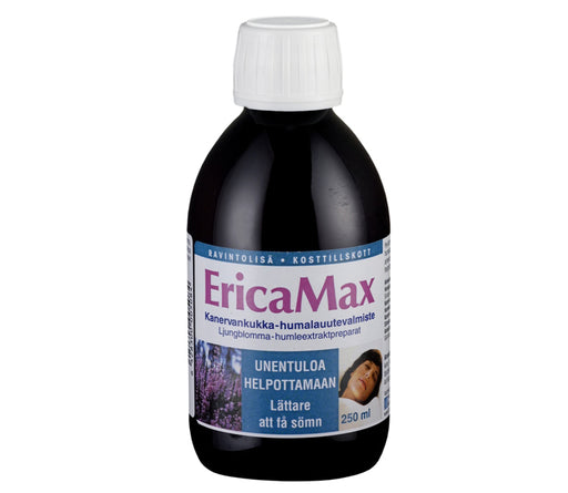 Ericamax 250 ml