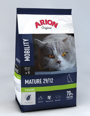Arion Original Cat Mature 300 g