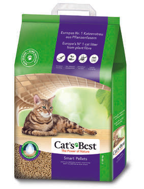 Cat's Best Nature Gold 10kg/20l