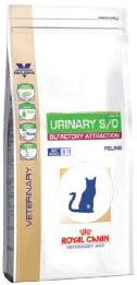 Royal Canin Feline Urinary S/O Olfactory Attraction Dry  1,5 kg