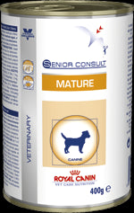 Royal Canin Canine Senior Consult Mature Wet  400 g