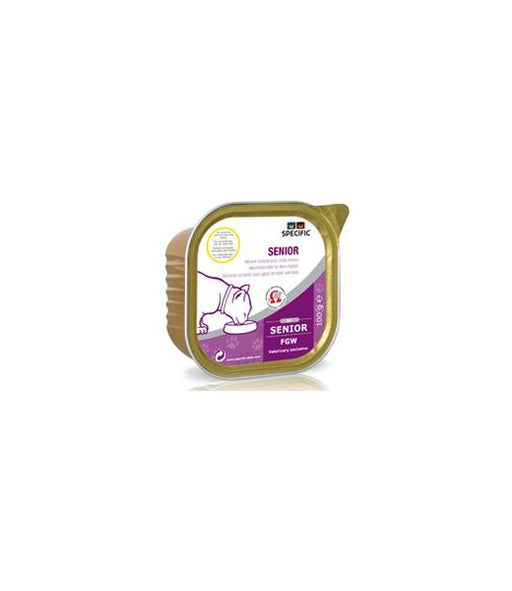 Specific FGW Senior Wet 100 g