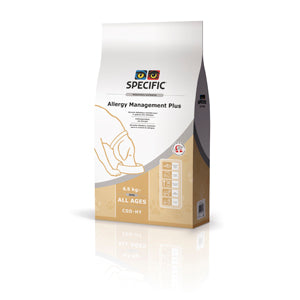 Specific COD-HY Allergy Management Plus Dry 6,5 kg