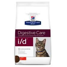 Hill's Feline i/d Digestive Care Dry 1,5 kg