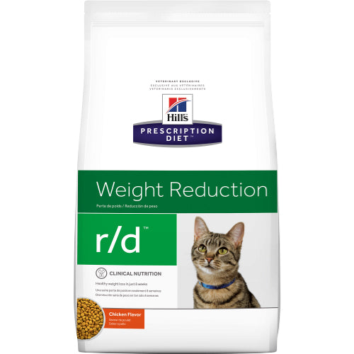 Hill's Feline r/d Weight Reduction Dry 1,5 kg