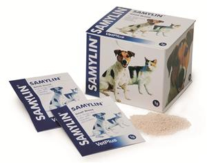 Samylin Small Breed jauhe 30 x 1 g