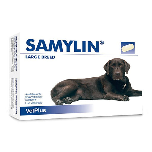 Samylin Large Breed 30 tabl